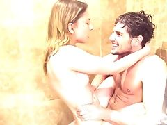 Bathroom Fledgling Sexual Romance For Kristen Scott