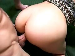 Three Bang-out Thirsty Studs Came To Fuck One Insane Light Haired Hoe Candi Hard
