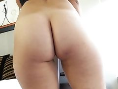 Nubile Fledgling In Homemade Point Of View Scenes