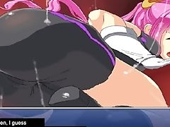 Attack On Giantess - Giantess Vore, Farting, And Squeezing Compilation Three/trio (mt)