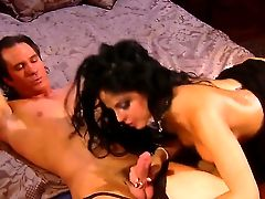 Mikayla Mendez Blows Dudes Worm Thirstily  : Pornalized.com Sexy Movie