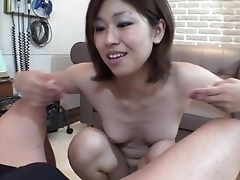Subtitled Uncensored Japanese Osaka Fledgling Fellatio In Hd