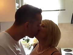 Ideal Matures Moms Get Taboo Hump From Sonnies