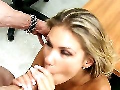 Smoking Hot Tutor Peter North Is Banging His Sweet Student Aubrey Addams After Classes When Every Other Student Is Already Out And Is At Their Home.