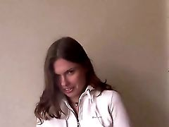 Check Out With Beautiful Arousing Chick Irina. She Came From Russia And Wants To Taste More Weenies