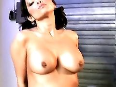 My Colleague Lana Lopez Is A Very Sexy Gal, I Cant Concentrate On My Work When She Is Near Me, As This Chick Looks Very Tempting And Very Seducing Mak