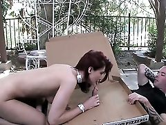 Marsha Lord Makes Her Fuckfest Counterpart Squirt The Blast Out In Steamy Hook-up Activity