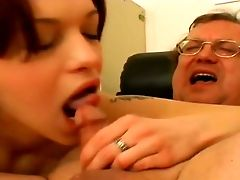 This Nurse Is Kinda Spoiled And She Loves Providing Head