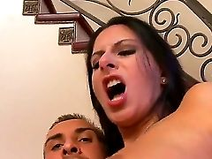Dont Cross Me. Staring Keiran Lee And Nikki Daniels. Excellent Xxx Activity As This Mummy Thinks She Will Train Her Ex Paramour A Lesson. In Fact, He