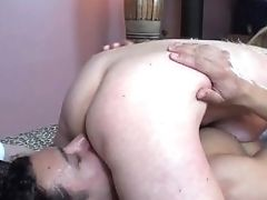 Matures Whore Bangs A 24 Year Old Army Dude And Pornhub Member