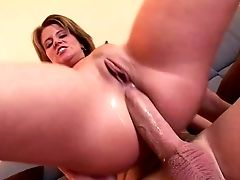 Office Mom Summer Storm Cock-squeezing Rectal Fucked In