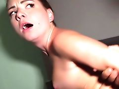 Fuck And Facial Cumshot For Hot Uber-cute Minx